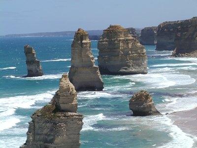 12 Apostles, Victoria Australia Blogpond.com.au